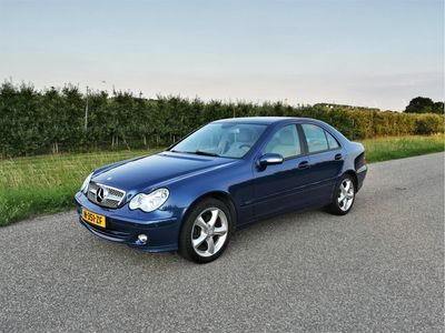 tweedehands Mercedes C280 Classic 4-Matic Automaat | XENON | PDC | Cruise