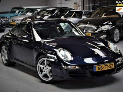 tweedehands Porsche 911 Carrera 997 3.6*997* Aut.|Navi|*Youngtimer*|Leder|Com