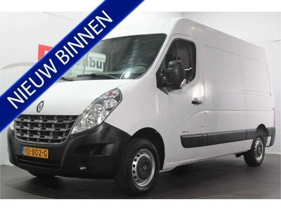 tweedehands Renault Master T33 2.3 dCi L2H2 Eco - Navi / PDC A / Bluetooth