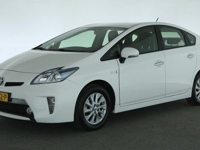 tweedehands Toyota Prius 1.8 PLUG-IN HYBRID Aspiration
