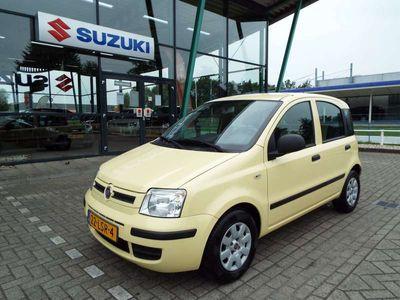 tweedehands Fiat Panda 1.2 Active l Radio / CD speler l 2 sleutels l City stand l Stuur verstelbaar l Zomeeneemprijs!!!