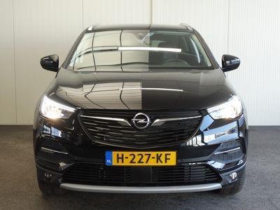 tweedehands Opel Grandland X 1.2 turbo 130pk s&s 120 jaar edition