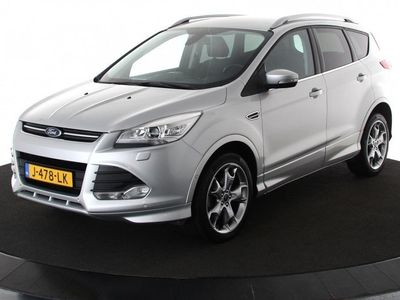 "tweedehands Ford Kuga 1.5 Titanium Styling Pack | 150pk | Camera | Navigatie | Xenon | 19"" | Keyless | Zondag Open!"