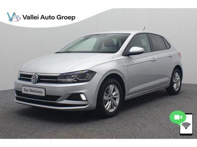 tweedehands VW Polo 1.0 TSI 95PK Comfortline | Navigatie App Connect |