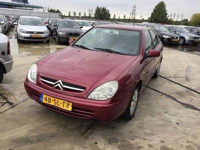 tweedehands Citroën Xsara 1.6i 16V Ligne Prestige