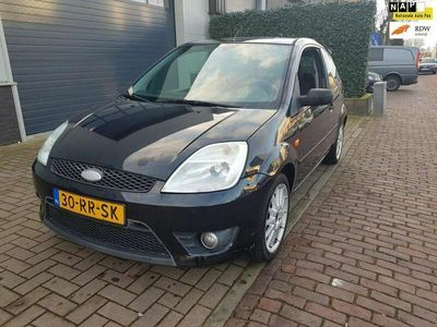 tweedehands Ford Fiesta 1.6-16V Sport LMV/Έlectric/CV/CD/Sport