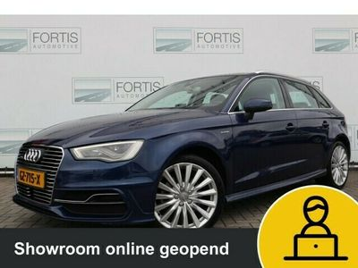 tweedehands Audi A3 Sportback 1.4 e-tron PHEV Ambition Pro Line plus ex btw Geen import/ 1ste eigena