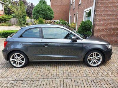 tweedehands Audi A1 1.4 TFSI Ambition / S-Line / ABT-Tuned