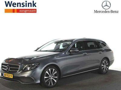 tweedehands Mercedes E300 Estate d Premium Plus   Panorama-schuifdak   Burme