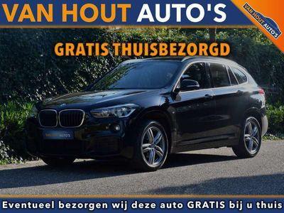 tweedehands BMW X1 sDrive18d M Sport | SPORTLEDER