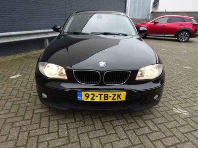 tweedehands BMW 118 1 Serie i High Executive