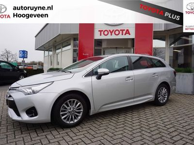 tweedehands Toyota Avensis Touring Sports 1.8 Vvt-I Aspiration