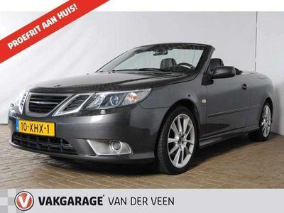 tweedehands Saab 9-3 Cabriolet 1.9 TiD Vector