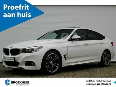 tweedehands BMW 320 3-serie Gran Turismo i High Executive M-sport Automaat