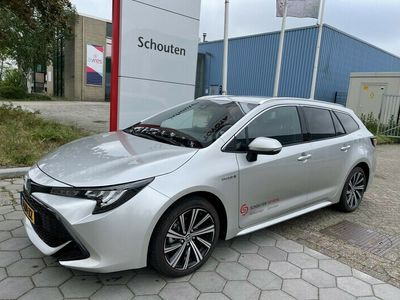 tweedehands Toyota Corolla Touring Sports 1.8 Hybrid Dynamic