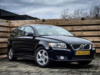 tweedehands Volvo V50 2.0 D3 200 PK | High perf. Sound | cruise Controle