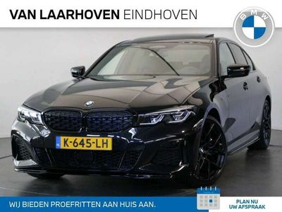tweedehands BMW 340 M340i xDrive High Executive Automaat / Elekt. schu