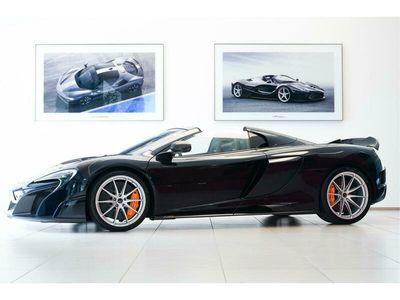 tweedehands McLaren 675LT Spider ~Munsterhuis Sportscars~