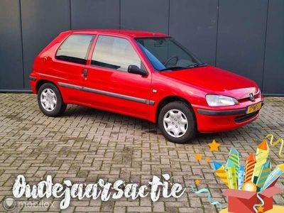 tweedehands Peugeot 106 1.1|APK 1-2022