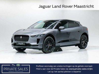 tweedehands Jaguar I-Pace EV320 S Business Pack