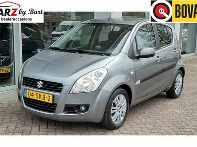 tweedehands Suzuki Splash 1.0 VVT EXCLUSIVE Airco | Stoelverwarming | Sensoren