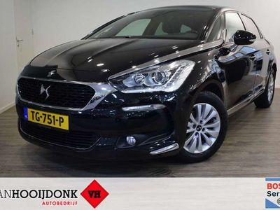 tweedehands DS Automobiles DS5 1.6 BlueHDi Business Executive Panoramadak-Navigat