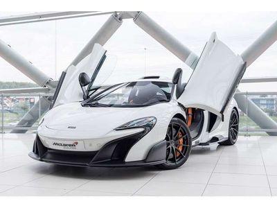 tweedehands McLaren 675LT 1/500 Carbon Fibre Upgrade | Roofscoop