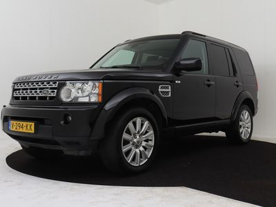 tweedehands Land Rover Discovery 3.0 TDV6 SE Automaat