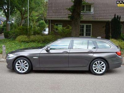tweedehands BMW 530 530 Touring d BluePerformance High Executive panora