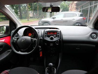 tweedehands Citroën C1 5-Drs. 1.0 VTi 72PK Feel