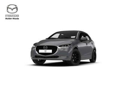 tweedehands Mazda 2 Luxury Hatchback | Automaat