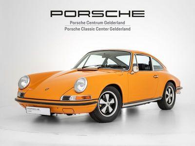 tweedehands Porsche 911 T 2.2 Coupe