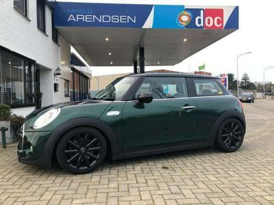 tweedehands Mini Cooper S 2.0 Chili 192pk Auto leder/Xenon.