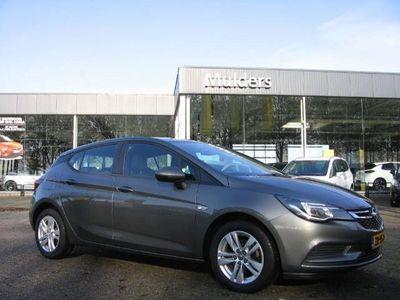 tweedehands Opel Astra 5DRS 1.4T 150pk AUTOMAAT Online Edition NAVI