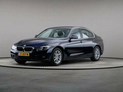 tweedehands BMW 320 3 Serie dA EDE Corporate, Automaat, Navigatie
