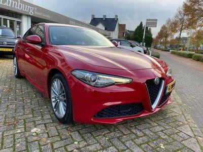 tweedehands Alfa Romeo Giulia 2.0T Super Nieuwstaat