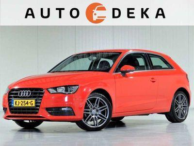 """tweedehands Audi A3 1.4 TFSI 150pk Attraction *Airco*18"""" velgen*"""