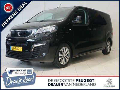 tweedehands Peugeot Traveller 1.6 95 pk Business Standard 8 persoons   Navigatie   Camera   Panoramadak