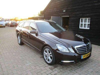 tweedehands Mercedes E250 250 CDI Prestige Avantgarde