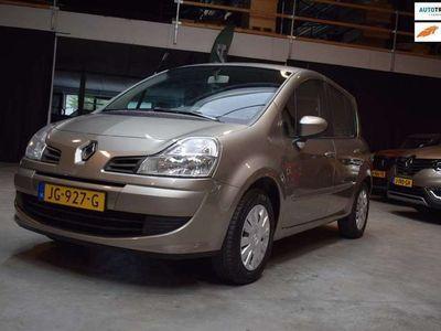 tweedehands Renault Grand Modus 1.2-16V Night & Day airco trekhaak