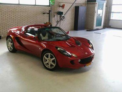 tweedehands Lotus Elise 1.8-16V 120