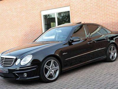 tweedehands Mercedes E63 AMG E-Klasse| W211 | 66.000 km !