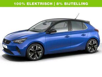tweedehands Opel Corsa -e Elegance 3 fase / Nu van € 38.441 voor € 35.691