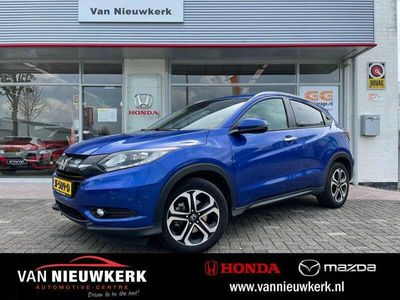 tweedehands Honda HR-V 1.5 i-VTEC Executive AUTOMAAT, panoramadak, navi,