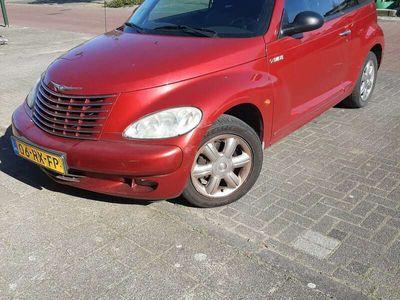 tweedehands Chrysler PT Cruiser 2.4i Limited