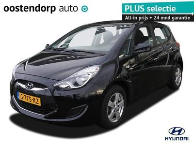tweedehands Hyundai ix20 1.6i | Automaat | Regensensor | Airco | 15'' lichtmetalen velgen all seasonbanden |