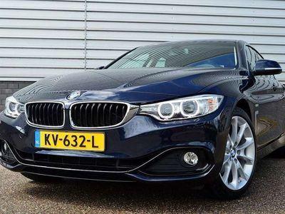 tweedehands BMW 420 Gran Coupé 420i Centennial High Executive RIJKLAAR