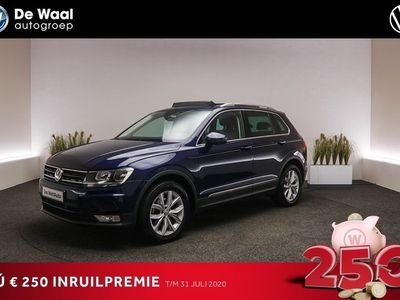 tweedehands VW Tiguan 1.4 TSI 126pk Connected Series | DAB, Elektrisch G