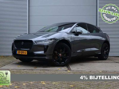 tweedehands Jaguar I-Pace EV400 HSE 4% Bijtelling, 57.850ex