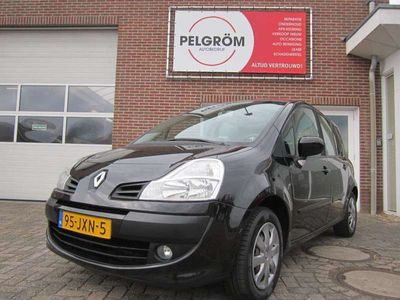 tweedehands Renault Grand Modus 1.2 TCE Exception